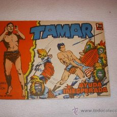 Tebeos: TAMAR Nº 7, EDITORIAL TORAY. Lote 30748227
