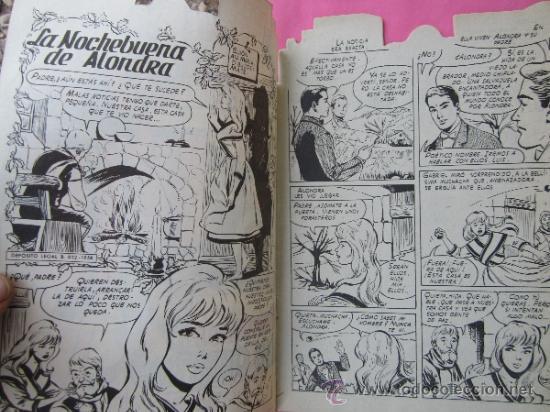 Tebeos: almanaque mis cuentos 1960 ,buena conservacionediciones toray - Foto 2 - 30837897