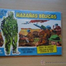 Tebeos: TEBEO DE HAZAÑAS BELICAS Nº 270 EXTRA - EDICIONES TORAY -. Lote 30949796
