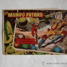 Tebeos: MUNDO FUTURO Nº 69 ORIGINAL . Lote 31275357