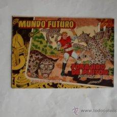 Tebeos: MUNDO FUTURO Nº 72 ORIGINAL . Lote 31275372