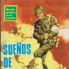 Tebeos: BOIXCAR Nº 15. TORAY 1965. (12 PTAS - 80 PÁGINAS). Lote 31798790