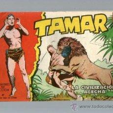 Tebeos: TAMAR Nº 31 ** TORAY ** ORIGINAL DE LA EPOCA. Lote 31879384
