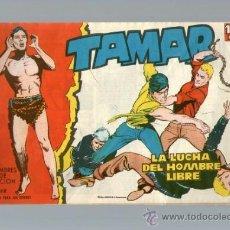 Tebeos: TAMAR Nº 32 ** TORAY ** ORIGINAL DE LA EPOCA. Lote 31879409