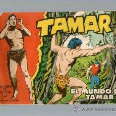 Tebeos: TAMAR Nº 48 ** TORAY ** ORIGINAL DE LA EPOCA. Lote 31879438