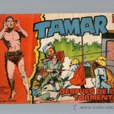 Tebeos: TAMAR Nº 8 ** TORAY ** ORIGINAL DE LA EPOCA. Lote 31879497