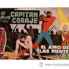 Tebeos: EL HIJO DEL CAPITAN CORAJE Nº 14 *** TORAY *** ORIGINAL. Lote 31859034