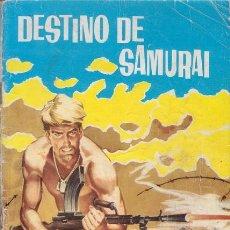 Tebeos: HAZAÑAS BÉLICAS Nº 45. DESTINO DE SAMURAI. EDICIONES TORAY.. Lote 32028095