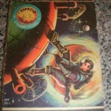 Tebeos: NO SALGAMOS AL ESPACIO!, POR LAW SPACE - TORAY - Nº 47- ESPACIO/ ELMUNDO FUTURO - 1957. Lote 32099836