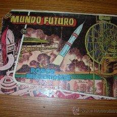 Tebeos: MUNDO FUTURO Nº 70 DE TORAY. Lote 32125738