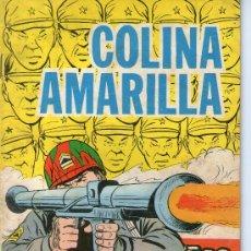 BDs: HAZAÑAS BELICAS COLINA AMARILLA Nº 214 AÑO 1966. Lote 32143517