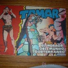 Tebeos: TAMAR Nº 55 DE TORAY . Lote 32317136