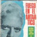 Tebeos: ESPIONAJE Nº 37 EDI. TORAY 1966 - ANTONIO BORRELL DIBUJOS. Lote 149251265