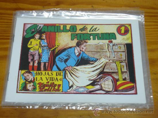 TEBEOS-COMICS GOYO - TOÑITO Y LOLITA, HOJAS DE LA VIDA - TORAY - Nº 13 *AA99 (Tebeos y Comics - Toray - Otros)