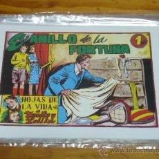 Tebeos: TEBEOS-COMICS GOYO - TOÑITO Y LOLITA, HOJAS DE LA VIDA - TORAY - Nº 13 *AA99. Lote 32483512