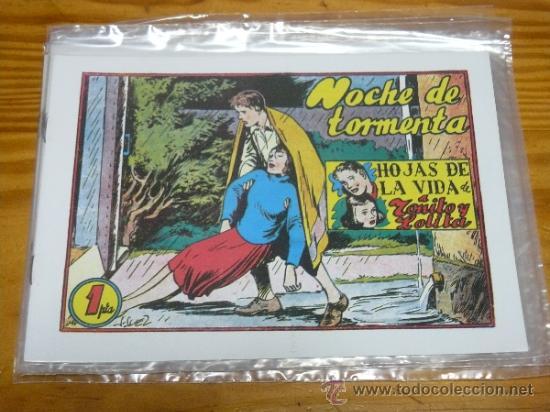 TEBEOS-COMICS GOYO - TOÑITO Y LOLITA, HOJAS DE LA VIDA - TORAY - Nº 11 *AA99 (Tebeos y Comics - Toray - Otros)