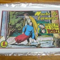 Tebeos: TEBEOS-COMICS GOYO - TOÑITO Y LOLITA, HOJAS DE LA VIDA - TORAY - Nº 11 *AA99. Lote 32483517