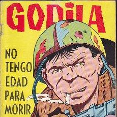 Tebeos: COMIC GORILA Nº 163. Lote 32583063