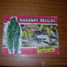 Tebeos: HAZAÑAS BELICAS JOHNNY COMANDO Nº 299 DE TORAY. Lote 178058732