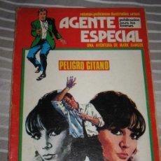 Tebeos: QUEX TEBEOS COMIC - TEBEO AGENTE ESPECIAL Nº . Lote 63418159