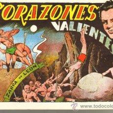 Tebeos: TEBEOS-COMICS GOYO - ZARPA DE LEON - Nº 49 - RARISIMO - TORAY *AA98. Lote 32823879