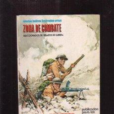Tebeos: ZONA DE COMBATE Nº 3 -EDITA : TORAY. Lote 32806410