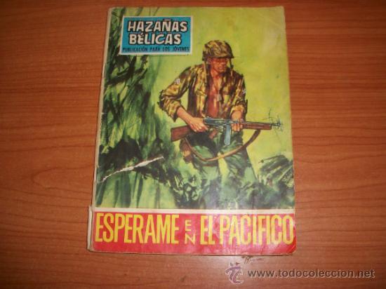 HAZAÑAS BÉLICAS NOVELA GRÁFICA Nº 187 EDITORIAL TORAY (Tebeos y Comics - Toray - Hazañas Bélicas)