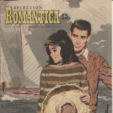 Tebeos: ROMANTICA ( IMDE ) ORIGINALES 1961-1969 LOTE. Lote 33428300