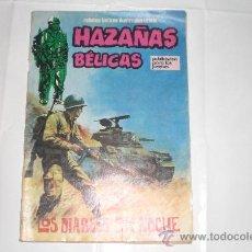Tebeos: HAZAÑAS BELICAS EDICIONES URSUS Nº 23. Lote 33486054