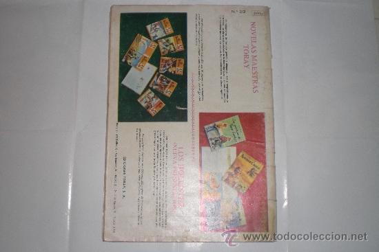 Tebeos: hazañas belicas ediciones ursus nº 23 - Foto 2 - 33486054