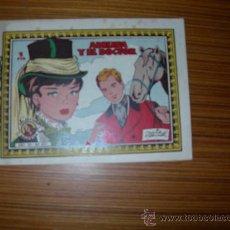 Tebeos: AZUCENA Nº 497 DE TORAY . Lote 34088161