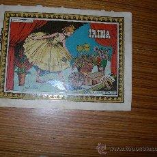 Tebeos: AZUCENA Nº 580 DE TORAY . Lote 34088208