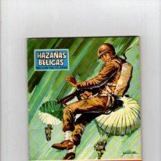 Tebeos: HAZAÑAS BELICAS Nº 196 ** LA INVASION DE LOS TONTOS ** TORAY. Lote 34103778