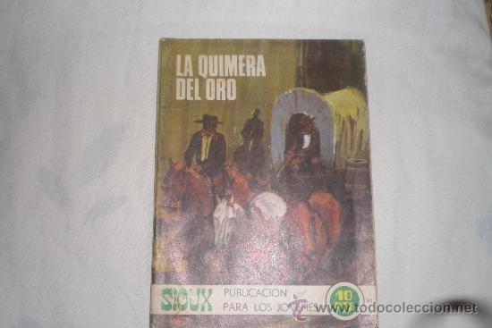 SIOUX 164 (Tebeos y Comics - Toray - Sioux)