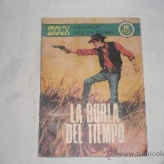 Tebeos: SIOUX 156. Lote 34265904