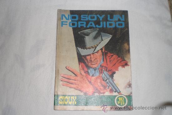 SIOUX 150 (Tebeos y Comics - Toray - Sioux)