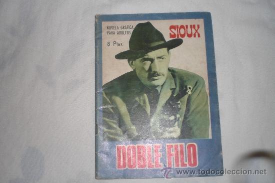 SIOUX 79 (Tebeos y Comics - Toray - Sioux)