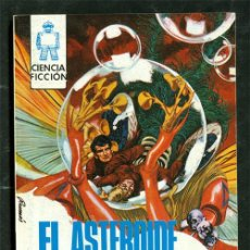 Tebeos: NOVELA **EL ASTEROIDE MISTERIOSO** CARLO DI PIETRO Nº 75 TORAY CIENCIA FICCION. Lote 34438641