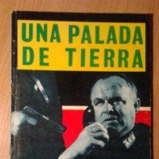 Comics - UNA PALADA DE TIERRA Nº 20 - ED. TORAY - COL. ESPIONAJE - 34704177