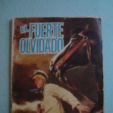 Tebeos: SIOUX NUMERO Nº 130 FUERTE OLVIDADO TORAY LONGARON. Lote 35345172