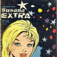 Tebeos: SUSANA EXTRA Nº 21. Lote 35844830