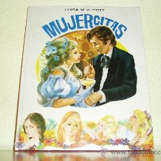 Tebeos: LIBRO CUENTO MUJERCITAS Nº 1 EDICIONES TORAY 1978. Lote 82278378