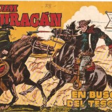 Tebeos: COMIC JIM HURACAN Nº 8. Lote 36147096