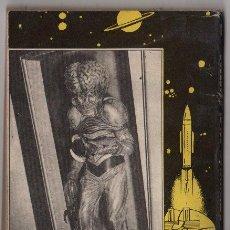 Tebeos: ESPACIO EL MUNDO FUTURO # 68 - TORAY 1957, CLARK CARRADOS, MAS ALLA DE LA TIERRA - 126 P . Lote 36310985