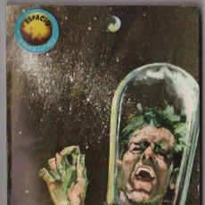 Tebeos: ESPACIO EL MUNDO FUTURO # 309 - TORAY 1963, CLARK CARRADOS, EL SATELITE INVADIDO - 126 P EXCELENTE. Lote 36311082