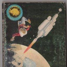 Tebeos: ESPACIO EL MUNDO FUTURO # 320 - TORAY 1964, CLARK CARRADOS, ASALTO A LAS ESTRELLAS 126 P . Lote 36493741