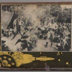 Tebeos: ESPACIO EL MUNDO FUTURO # 88 - TORAY 1960, CARRADOS, RENDICION... JAMAS ! - 126 P . Lote 36493752