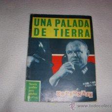 Tebeos: ESPIONAJE Nº 20, NOVELA GRÁFICA, EDITORIAL TORAY. Lote 36680851