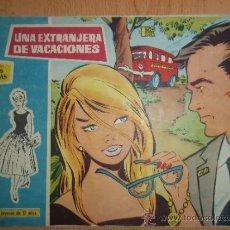 Tebeos: COLECCIÓN ROSAS BLANCAS Nº 229 TORAY 1958 REVISTA JUVENIL FEMENINA AÑOS 50. Lote 36702231