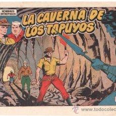 Tebeos: LAMY Y PAMIFILIO ORIGINAL Nº 78 ( Nª 3 ) ÚLTIMO EDI. TORAY SIN CIRCULAR, MAGNÍFICO ESTADO. Lote 36951980